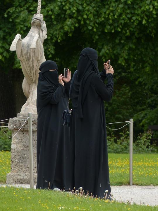 A muszlimok háromnegyede jól beilleszkedett Európában