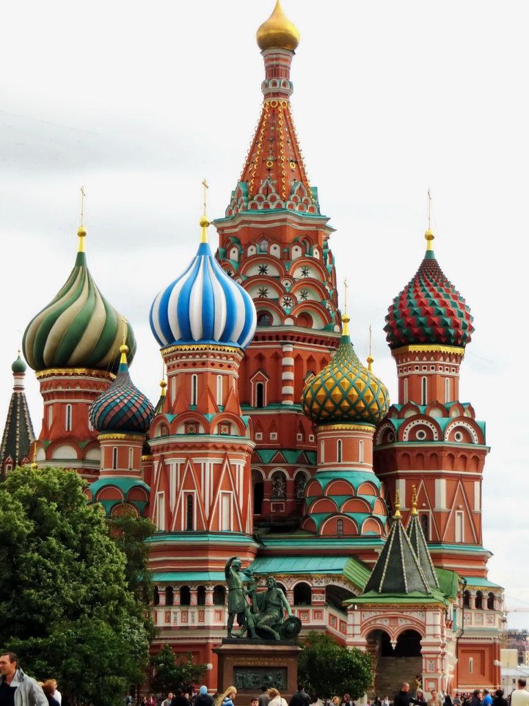 Választottak Oroszországban