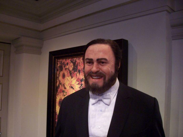Tíz éve történt – Meghalt Pavarotti