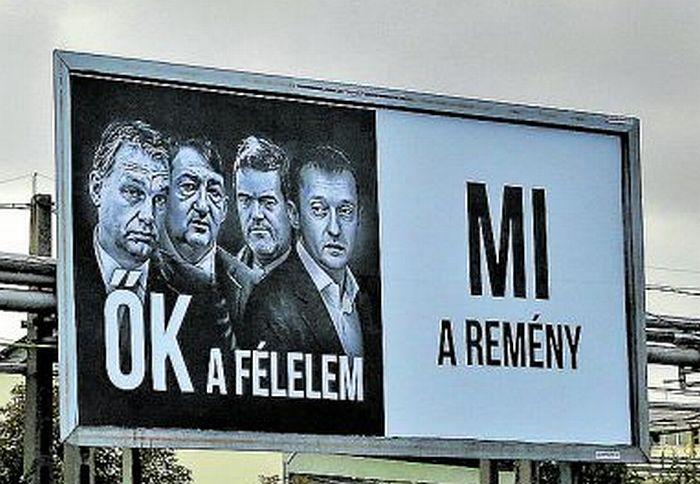 Simicska kitalálta, Orbán működteti
