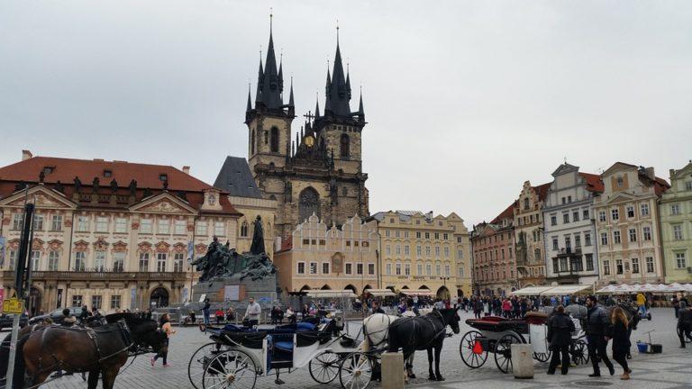 Szomszéd migránsok gyarapítják Csehországot