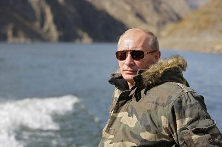 Putyin: nem akar nukleáris konfliktust a koreai félszigeten