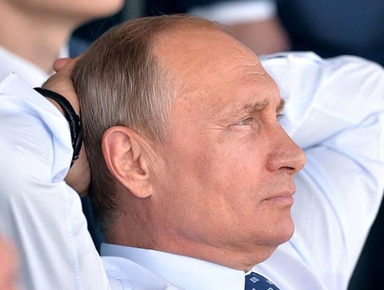 Vajon miről tárgyalt Putyin az oligarchákkal?