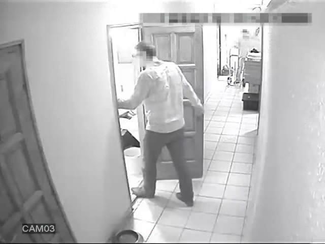 Videón a Csepelen lövöldöző rendőr – vádat emeltek ellene