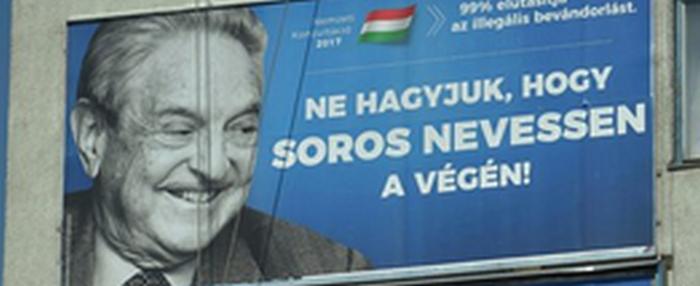 Fidesz: Kell az ellenség