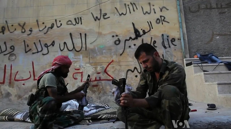 Orosz altábornagy halt meg Szíriában