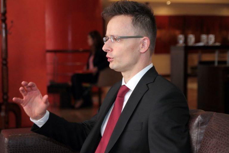 Nyelvtörvény: feszültség Magyarország és Ukrajna között