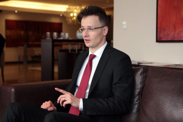 Szijjártó válaszolt a német igazságügyi miniszternek