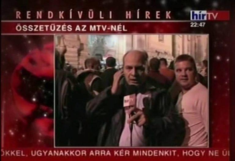 """Ki veri szét ősszel Budapestet? – 4. """"Hegyekbe hordani a hazugságot"""""""
