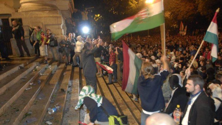 Ki veri szét ősszel Budapestet? – 2. Szeptemberi Sajnálatos Események