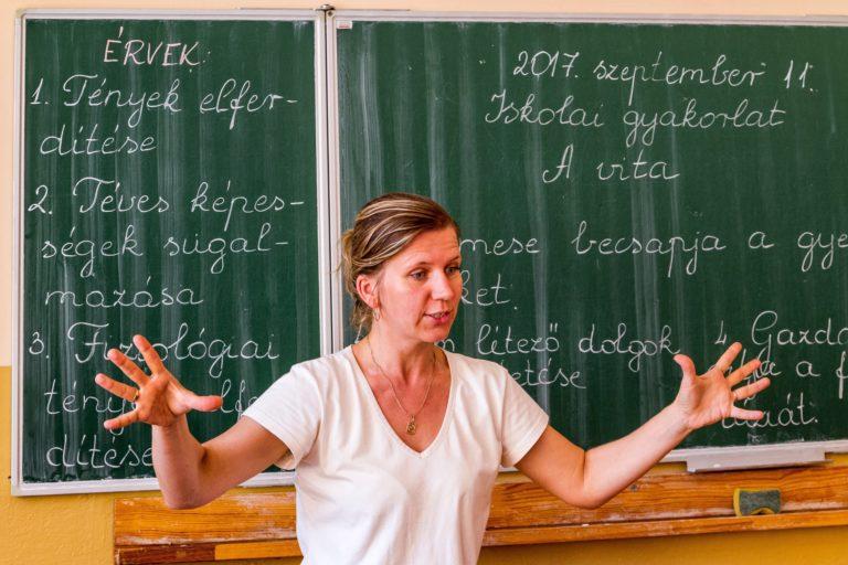 Ukrán oktatási törvény – magyar ötpárti felszólítás