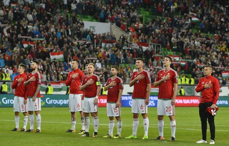 FIFA világranglista: három helyet rontott a magyar válogatott