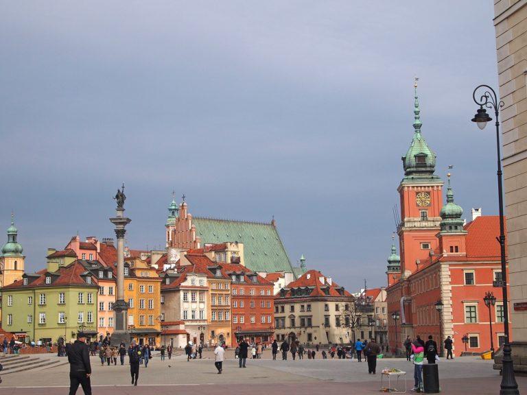 Lengyelország 30 ezer jól fizető állást nyerhet a brexittel