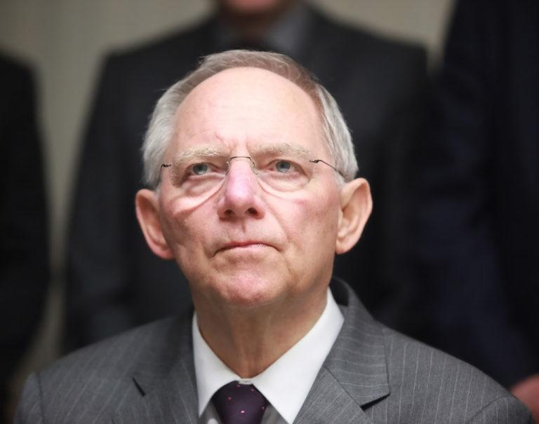 A német pénzügyminiszter szerint nem sürgős az euróvezet bővítése