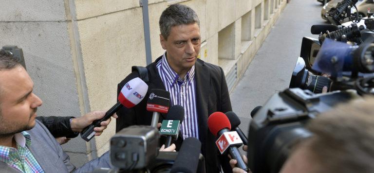Molnár Gyula leváltotta a felelőst a Gréczy-ügy miatt