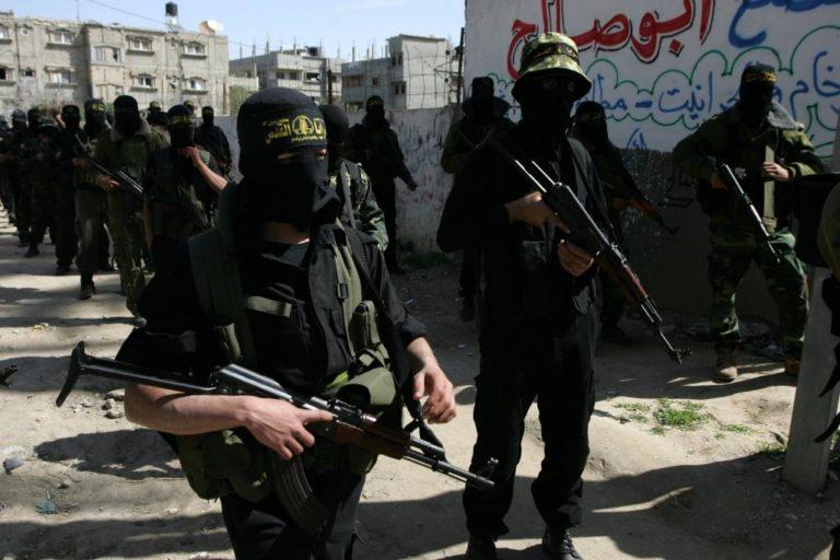 A dzsihád harcosokat megfoszthatják német állampolgárságuktól
