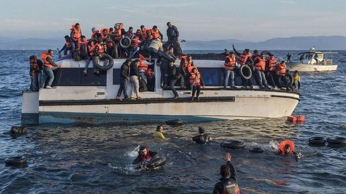 Az embercsempészek új paradicsoma: Tunézia