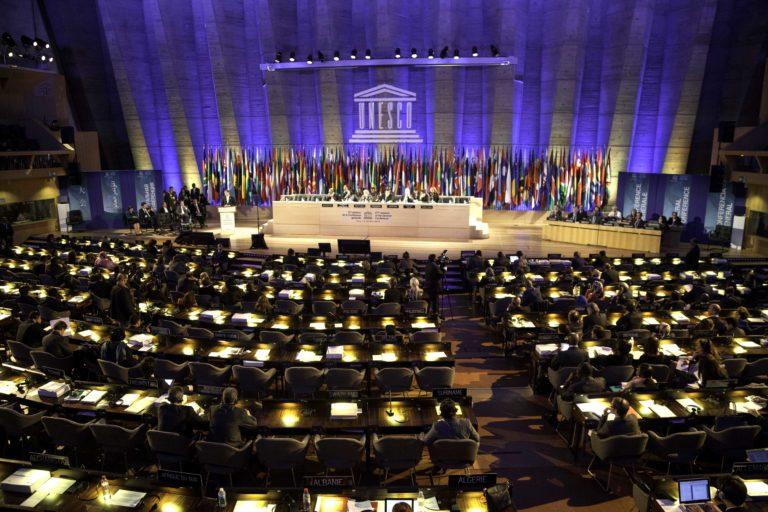 Az USA faképnél hagyja az UNESCO-t?