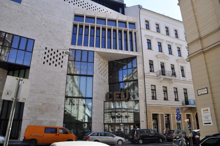 Öt évre megújították a Közép-Európai Egyetem akkreditációját
