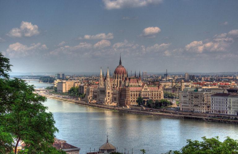 Budapest: magyar katalánok