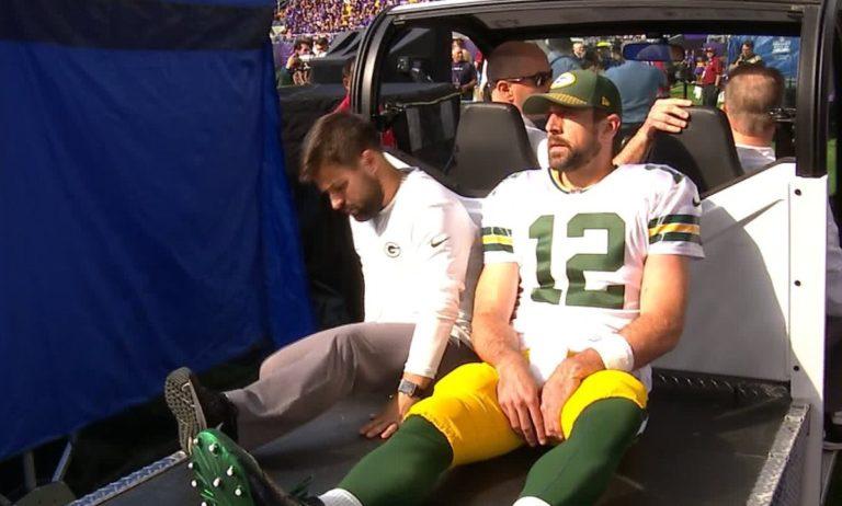 Dráma az NFL-ben, súlyosan megsérült a liga egyik legjobb játékosa