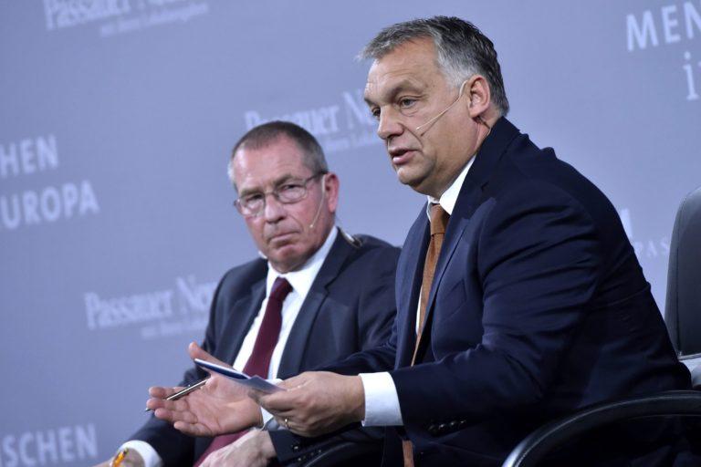 Orbán szerint Magyarországon nem sikeresek a populisták