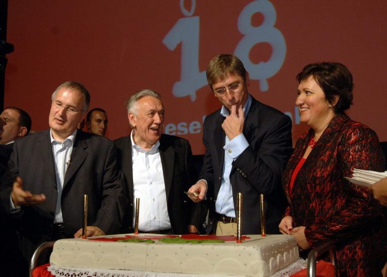 Tíz éve történt: Gyurcsány nem hagyná, hogy besározzák a baloldalt
