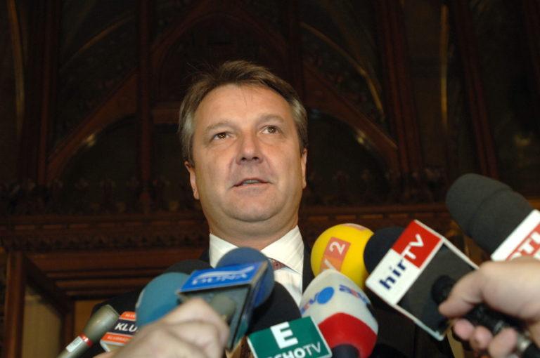 Tíz éve történt: Szocialista polgármesterek Gyurcsány ellen