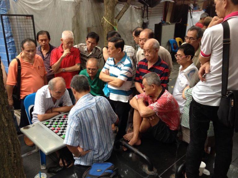 Kína a nyugdíj miatt vásárol be külföldön
