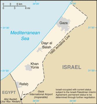 Megbékélési megállapodást kötött a Hamász és a Fatah