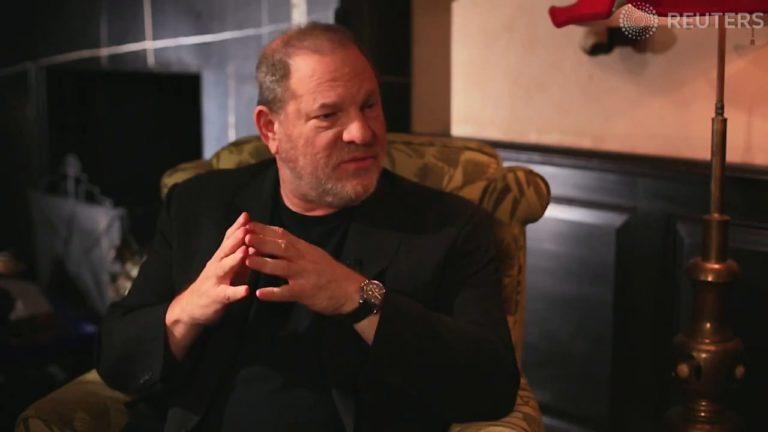 Színésznőket zaklatott a hollywoodi producer