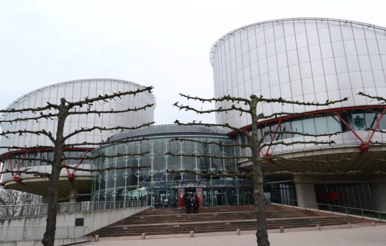 Kényszervallatás miatt ítélte el Magyarországot a strasbourgi bíróság