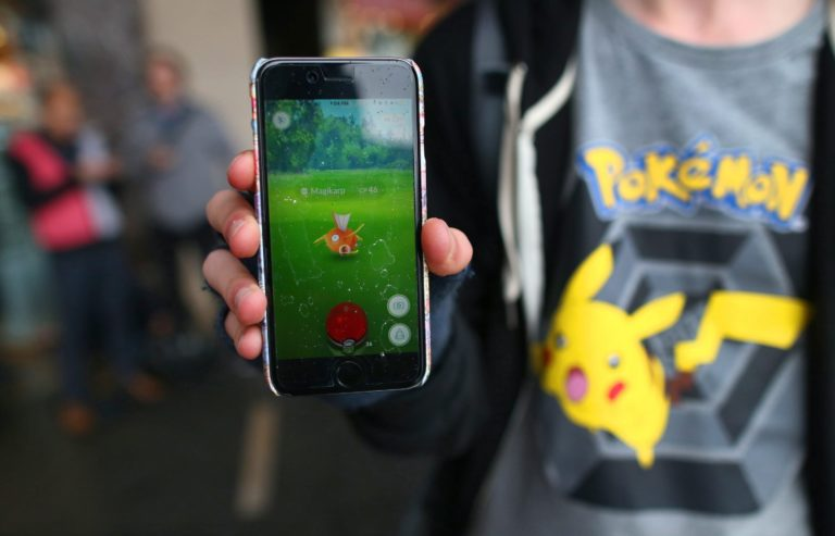 A Pokémon Gót is felhasználták az oroszok az amerikai választás meghekkeléséhez