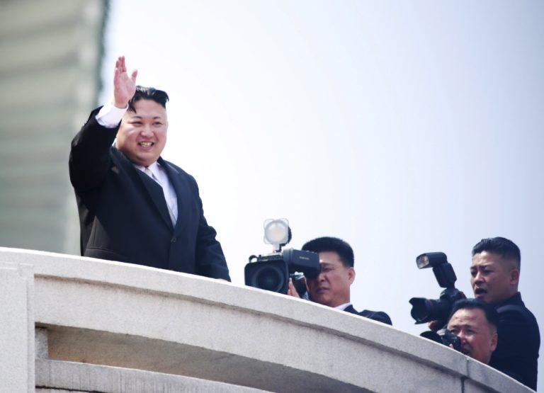 Észak-Korea lóversenyen szerez kemény valutát