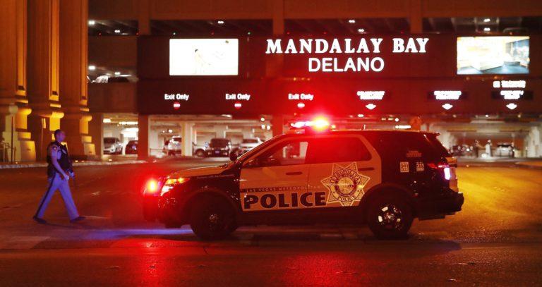 Legalább 58 halott a Las Vegas-i terrortámadásban