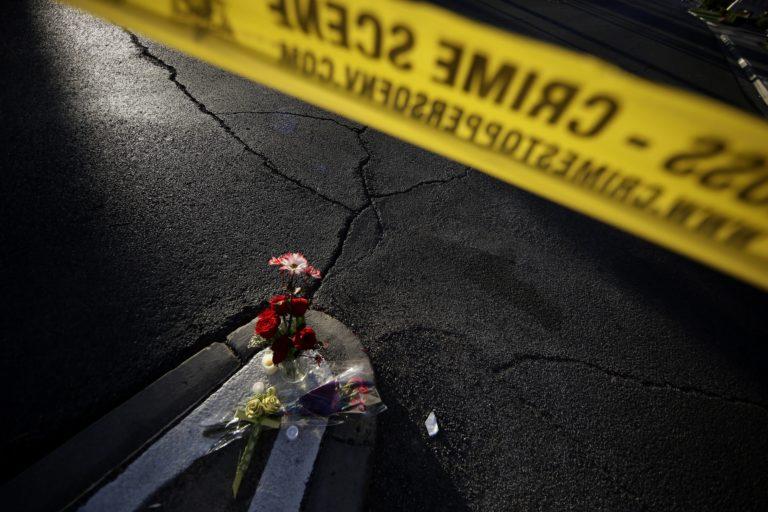 Kihallgatták a Las Vegas-i lövöldöző élettársát