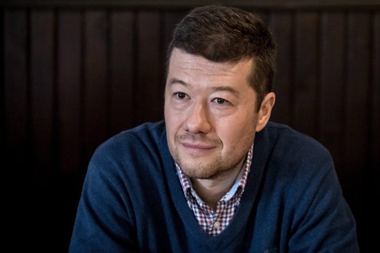 Sokba kerülhet a feledékenység a cseh szélsőjobboldali vezetőnek