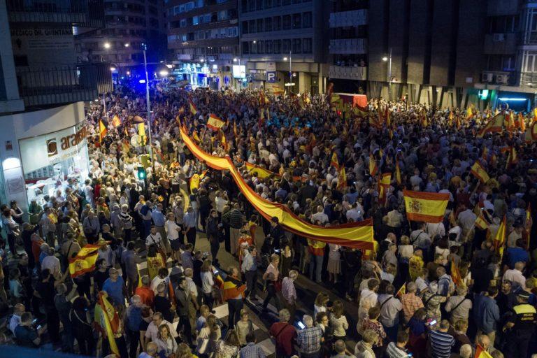 Katalónia: senki se hátrál