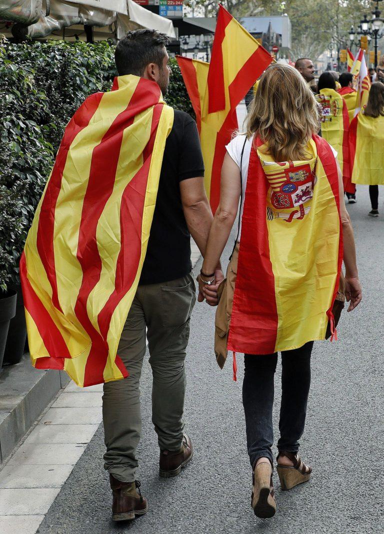 Megfenyegette a spanyol belügyminiszter a katalánokat