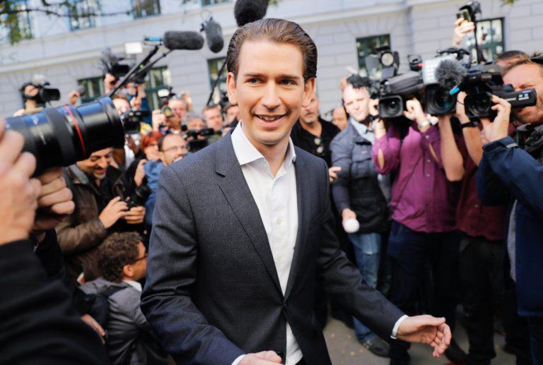 A konzervatívok nyertek Ausztriában