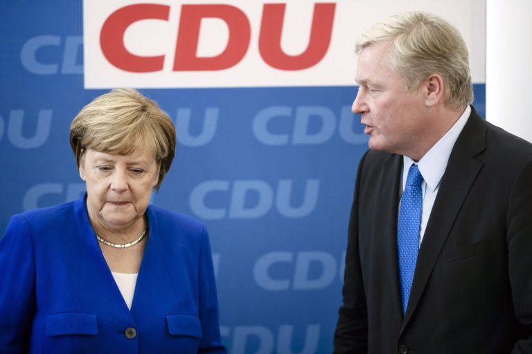 Miért kapott adományokat Azerbajdzsántól a legnagyobb német kormánypárt a CDU?
