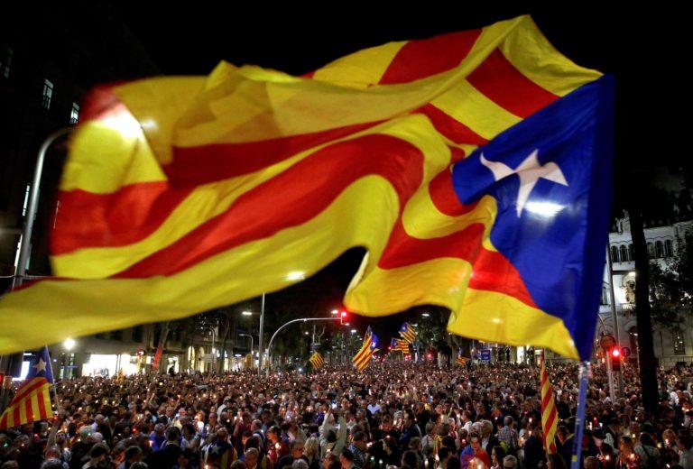 Katalónia: kisebbségben a függetlenség-pártiak?