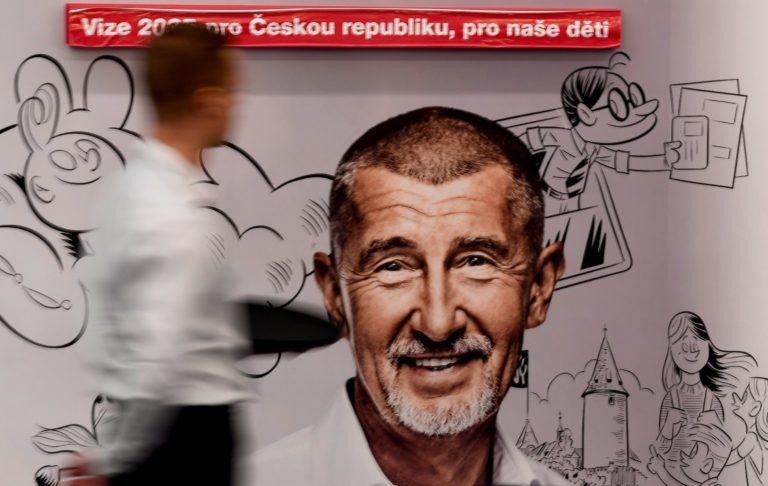 Trónok harca – koalíciós játékok Csehországban