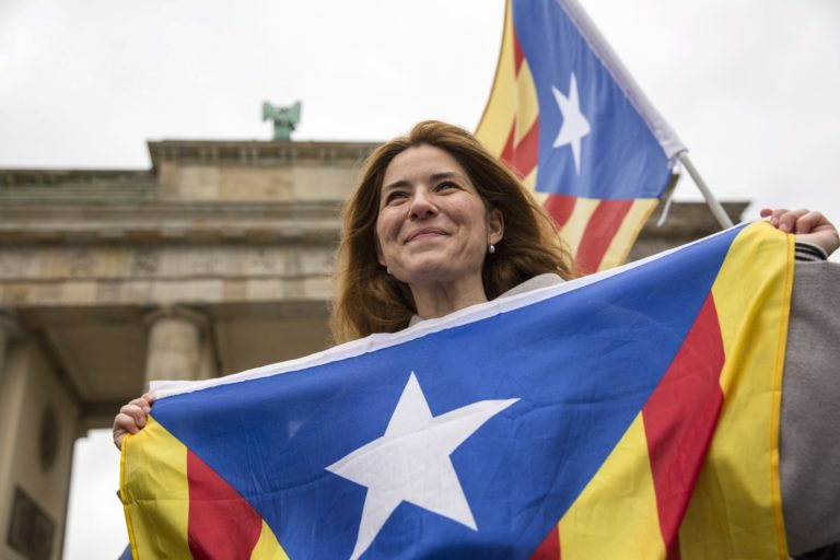 Mint a népmesében: országok, akik elutasították a független Katalóniát, meg nem is