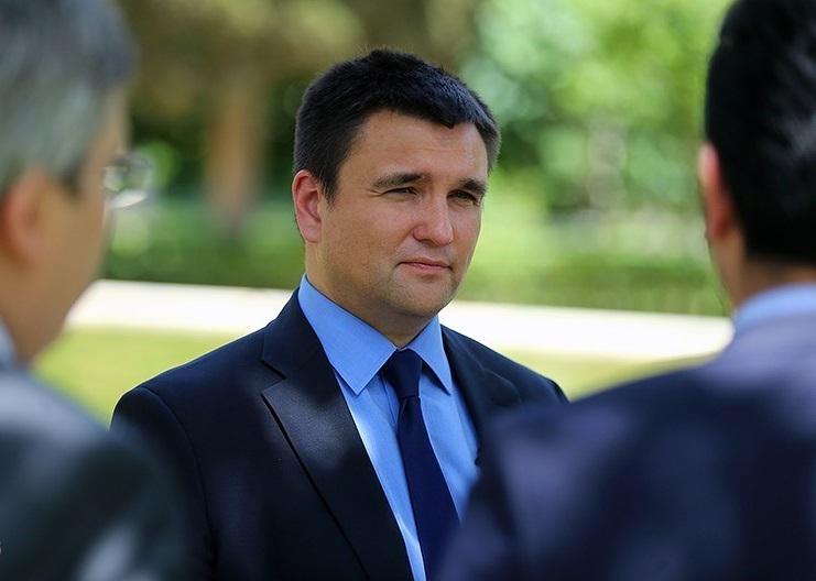 Az ukrán külügyminisztert meglepte Szijjártó Péter