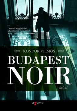 A chicagói filmfesztiválon lesz a Budapest Noir világpremierje