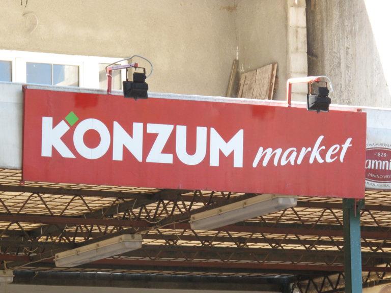 Letartóztatták a legnagyobb horvát vállalat volt vezetőit
