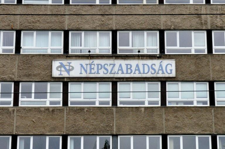 Egy éve vált október 8-a a magyar sajtószabadság gyásznapjává (frissítve)