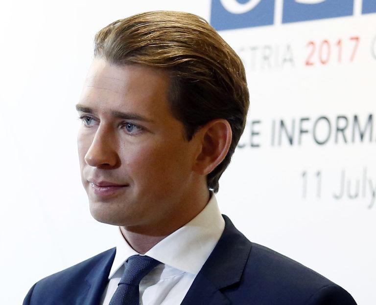 Ilyen se volt: fekete-zöld koalíció Ausztriában