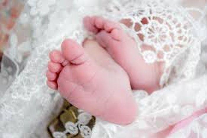 Galériáról zuhant le egy csecsemő